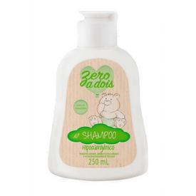 Shampoo-Total-Art-Zero-a-Dois-250ml