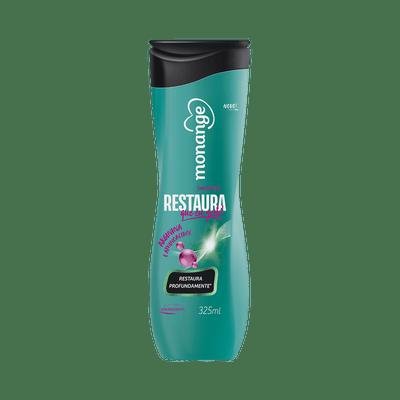 Shampoo-Monange-Restaura-Que-Eu-Gosto--325ml-7896235353362