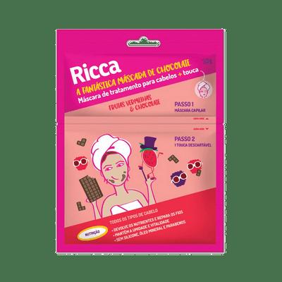Mascara-Capilar-de-Nutricao-Ricca-Frutas-Vermelhas-e-Chocolate-7897517928049