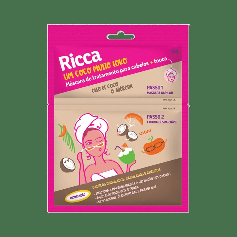 Mascara-Capilar-de-Hidratacao-Ricca-Oleo-de-Coco-e-Abobora-7897517928018