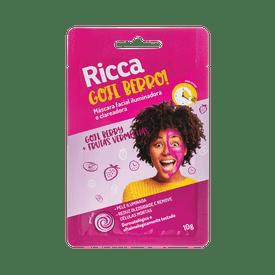 Mascara-Facial-Ricca-Iluminadora-e-Clareadora-7897517937614