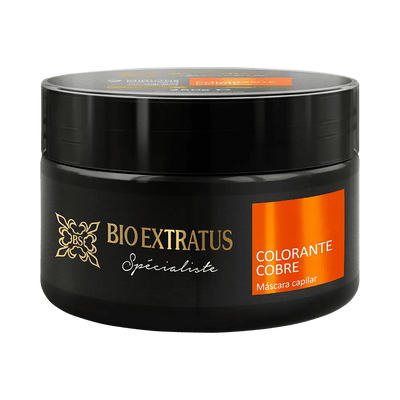 Mascara-Bio-Extratus-Colorante-Cobre-250g