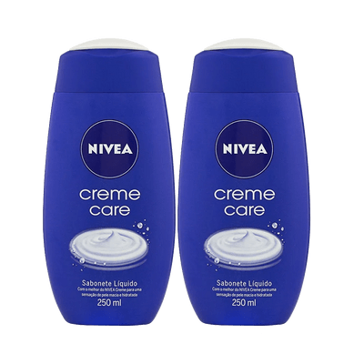 Nivea-Cremecare