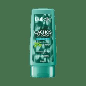 Condicionador-Dabelle-Hair-Cachos-da-Onda-200ml-7898965666446