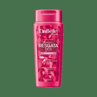 Shampoo-Dabelle-Hair-Resgata-Fios-250ml-7898965666040
