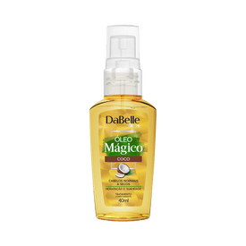 Oleo-Magico-Dabelle-Hair-Coco-40ml-7898965666750