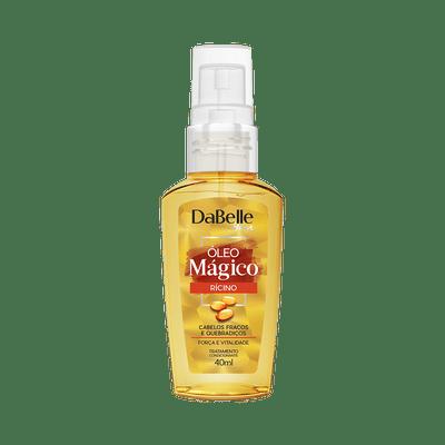 Oleo-Magico-Dabelle-Hair-Ricino-40ml-7898965666767
