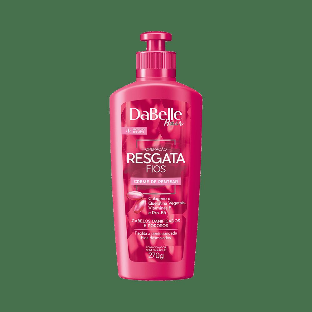 Creme-de-Pentear-Dabelle-Hair-Resgata-Fios-270g-7898965666743