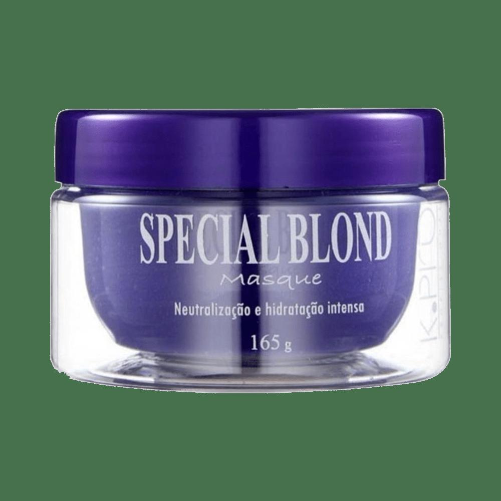 Mascara-K-Pro-Special-Blonde-165g