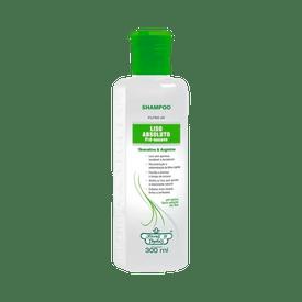 Shampoo-Flores---Vegetais-Liso-Absoluto-Pre-Escova-300ml