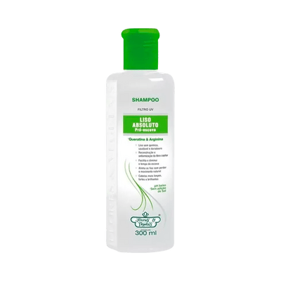 Shampoo-Flores---Vegetais-Liso-Absoluto-Pre-Escova-300ml