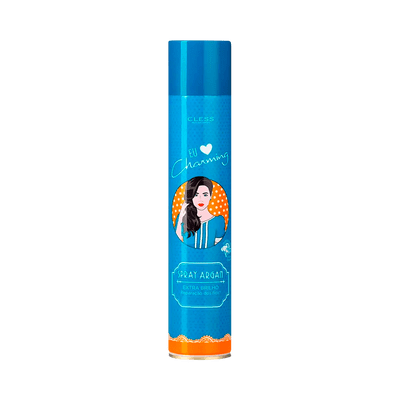 Spray-de-Brilho-Charming-Argan-300ml