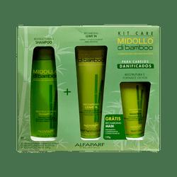 Kit-Alfaparf-Shampoo---Condicionador-250ml-Gratis-Mascara-Midollo-de-Bamboo-150g