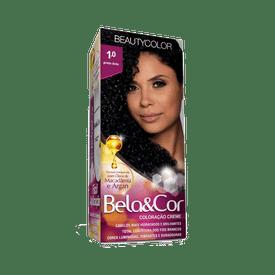 Kit-Coloracao-Bela---Cor-1.0-Preto-Onix-BeautyColor-7896509975443