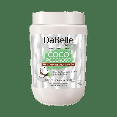 Mascara-Dabelle-Coco-Poderoso-800g-7898965666477
