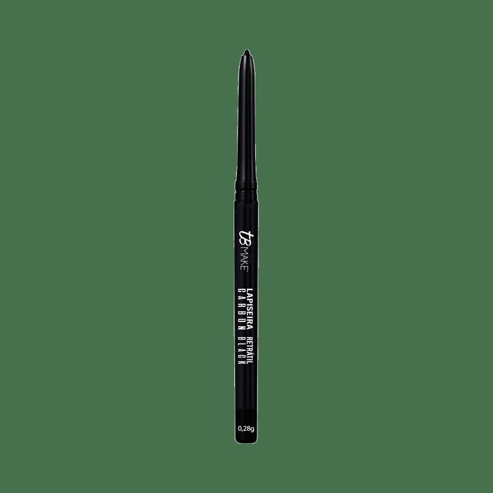 Lapiseira-Retratil-Bruna-Tavares-Carbon-Black-7896032648579