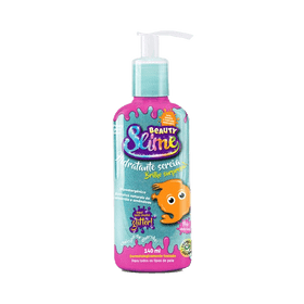 Hidratante-Corporal-Beauty-Slime-Glitter-Azul-140ml