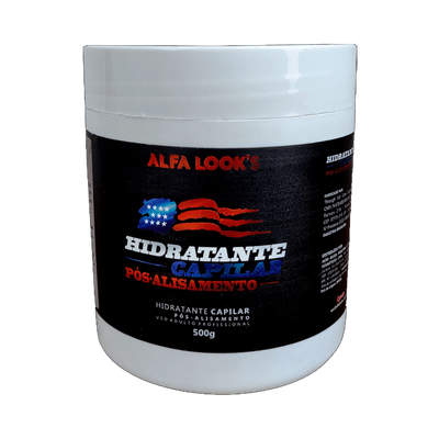 Mascara-Hidratante-Alfa-Looks-Pos-Alisamento-500g