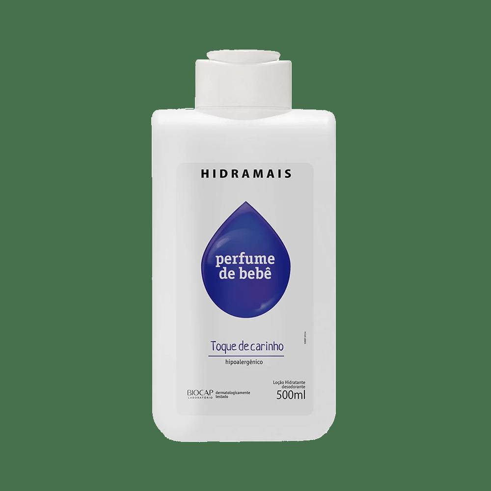Locao-Hidratante-Hidramais-Perfume-de-Bebe-500ml