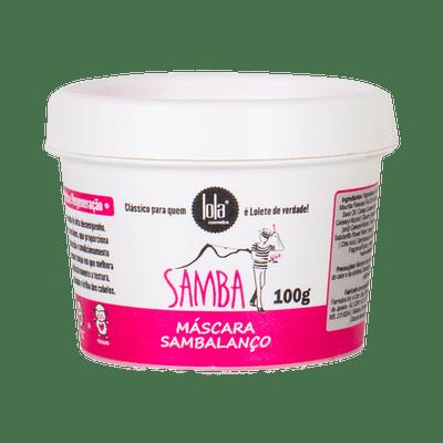 Mascara-Lola-Samba-100g-7899572810741