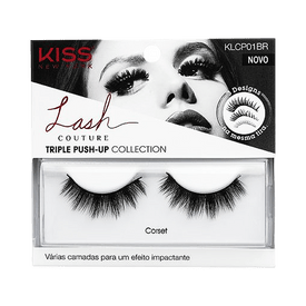 Cilios-Posticos-Kiss-New-York-Lash-Couture-Triple-Push-Up-Corset