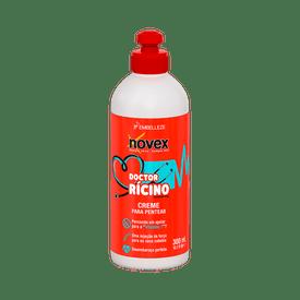 Creme-para-Pentear-Novex-Doctor-Ricino-300ml-7896013569800