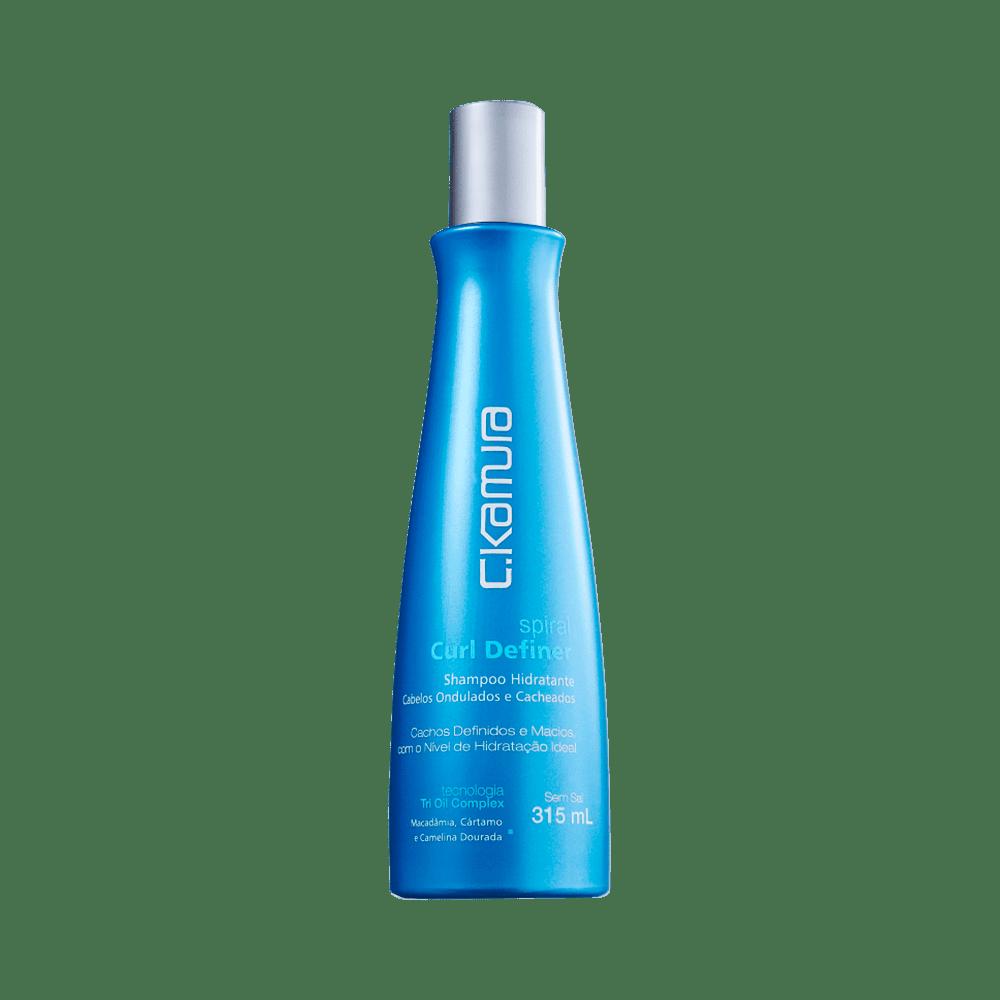 Shampoo-C.Kamura-Spiral-Curl-Definer-315ml