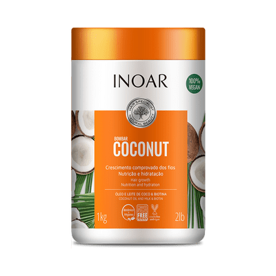 Mascara-Inoar-Coconut-1kg-7908124402270