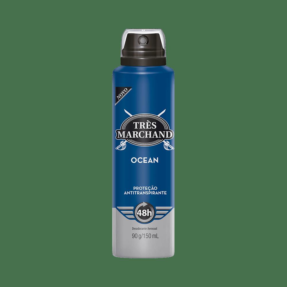 Desodorante-Tres-Marchand-Aerosol-Ocean-150ml-7891350033748