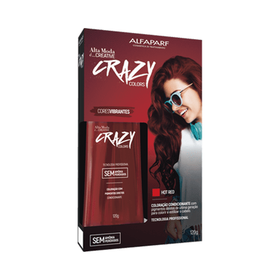 Tintura-Altamoda-Crazy-Color-Hot-Red-7898468516255