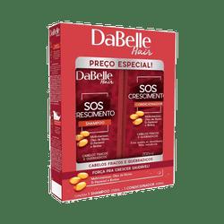 Kit-Dabelle-Shampoo---Condicionador-SOS-Crescimento-200ml