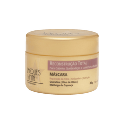 Mascara-Jacques-Janine-Reconstrucao-Total-80g