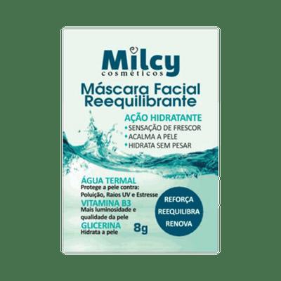 Mascara-Facial-Milcy-Reequilibrante-8g