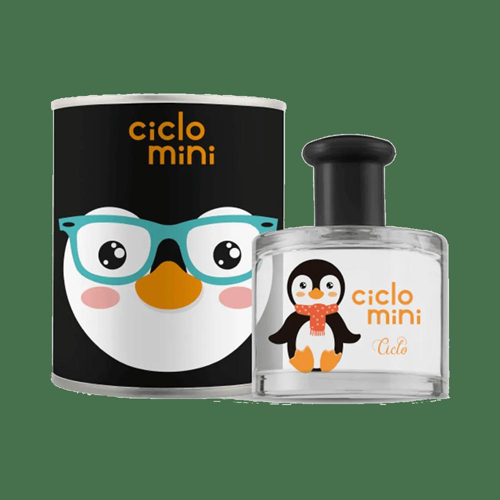 Colonia-Ciclo-Mini-Lata-Pingucho-100ml-7898410319644