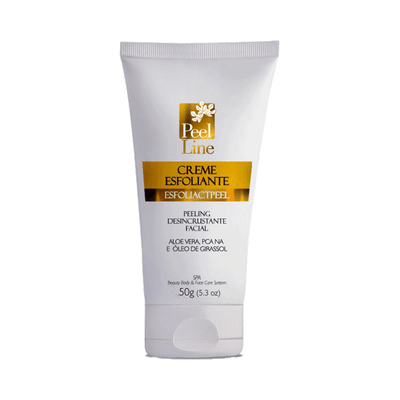 Creme-Esfoliante-Facial-Peel-Line-Esfoliactpeel-50g