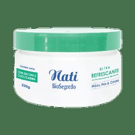Creme-Biosegredo-Maos-e-Pes-Refrescante-230g-7898952018166