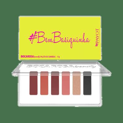 Paleta-de-Sombras-Payot-Boca-Rosa--BemBasiquinha
