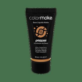 Base-Liquida-ColorMake-Origens-06-Matte-30ml-7898595460063