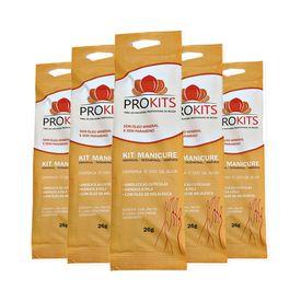 Kit-Prokits-Manicure-com-25-Unidades