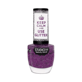Esmalte-Studio-35-Keep-Calm-and-Use-Glitter--ComoEuQuero-7898624393447