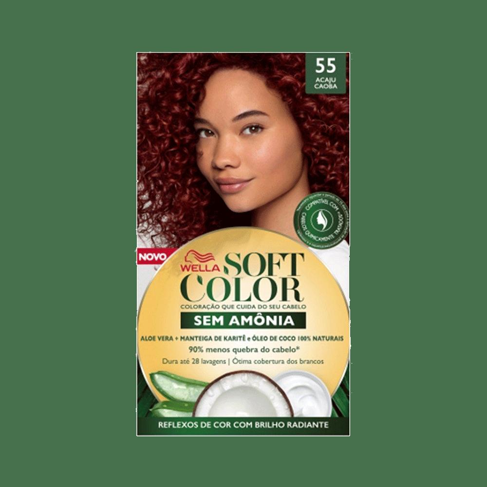Coloracao-Soft-Color-55-Acaju