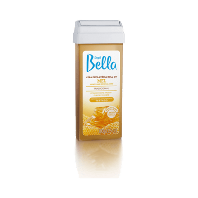 Cera-Depil-Bella-Roll-On-Amarela-Mel-7898212280203