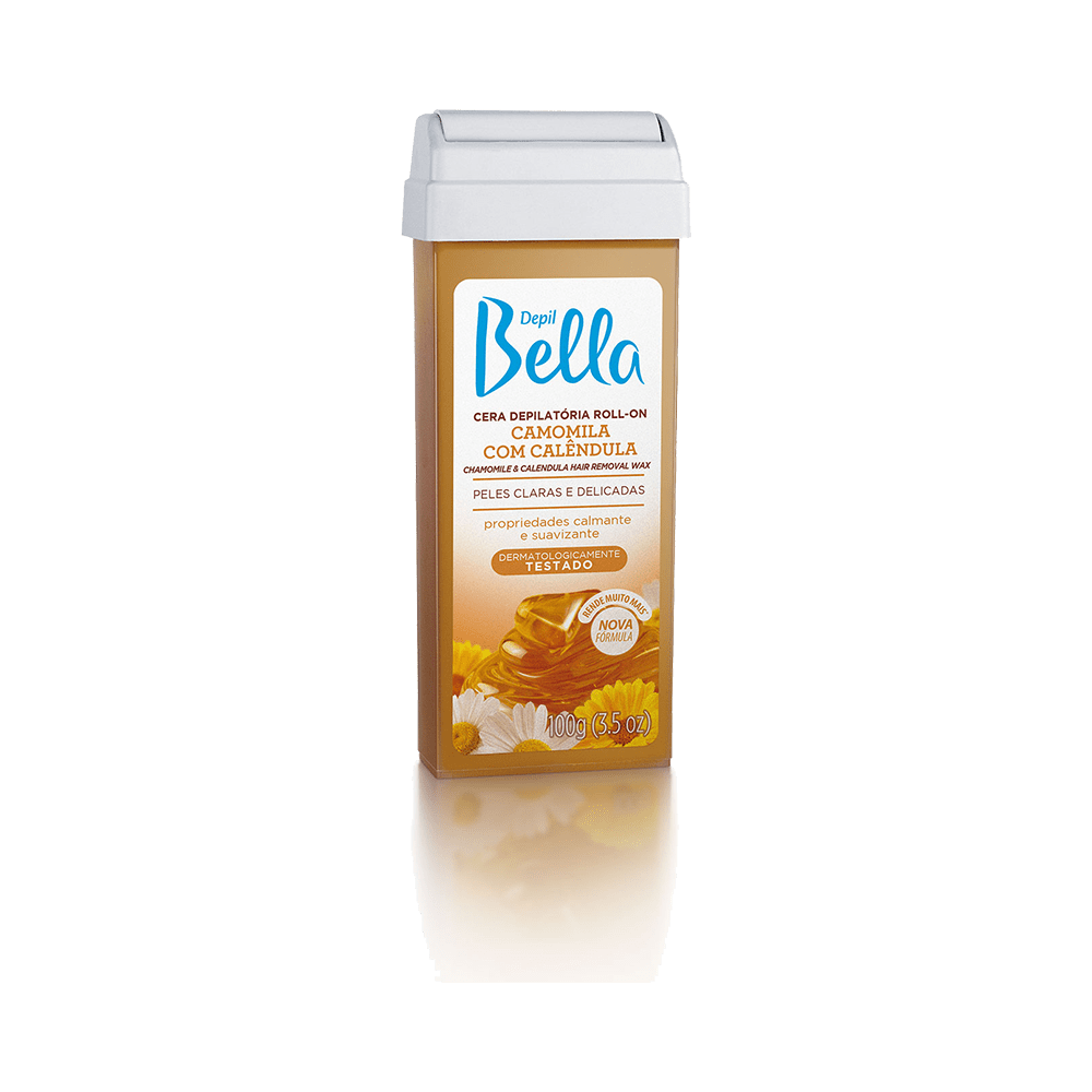 Cera-Depil-Bella-Roll-On-Camomila-7898212280661