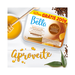 Cera-Depilatoria-Depil-Bella-Propolis-e-Mel-800g-7898212284690