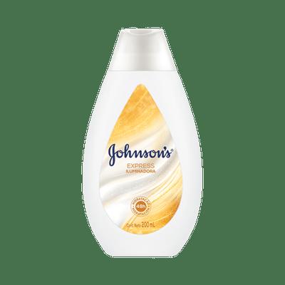 Locao-Hidratante-Johnson---Johnson-Iluminadora-200ml-7891010248833