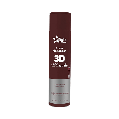 Matizador-Magic-Color-3D-Marsala-300ml-7898964556113