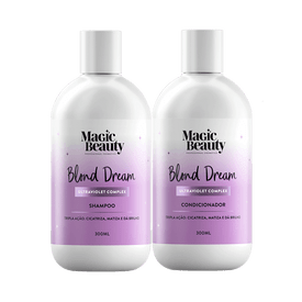 Kit-Magic-Beauty-Shampoo---Condicionador-Blond-Dream-300ml