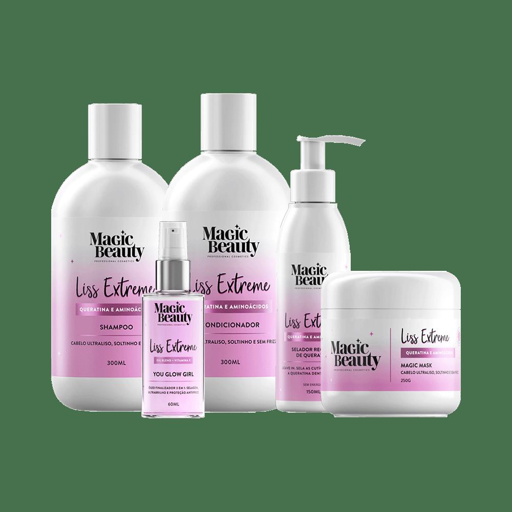 Kit-Magic-Beauty-Shampoo---Condicionador---Mascara-Liss-Extreme