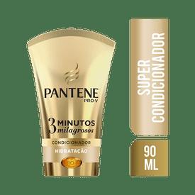Condicionador-Pantene-3-Minutos-Milagrosos-Hidratacao-90ml-7500435140942