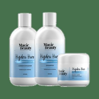 Kit-Magic-Beauty-Shampoo---Condicionador---Mascara-Hydra-Hero
